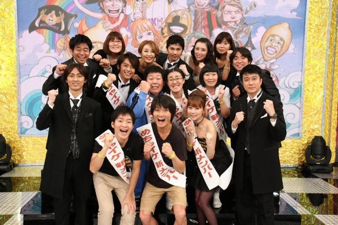 2010年、新メンバーとして『めちゃイケ!』に参加した重盛さと美