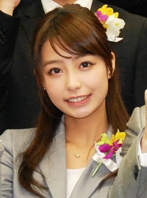 「マイメロ論」が話題となったTBS・宇垣美里アナウンサー (C)ORICON NewS inc.
