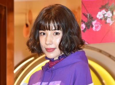 『ホリデイラブ』(テレビ朝日系)で主演を務めている仲里依紗 (C)ORICON NewS inc.