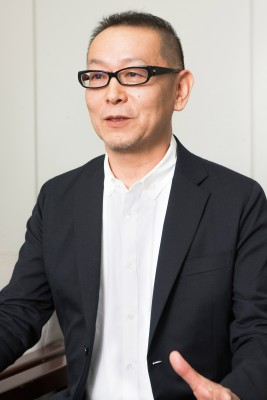 TBS・土井裕泰氏