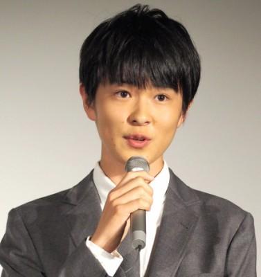 『アンナチュラル』(TBS系)での演技が絶賛された若手俳優・望月歩 (C)ORICON NewS inc.