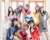 注目の沖縄発7人組ガールズグループ・Chuning Candyデビュー「日本の誇りに」