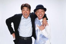 """""""日本一のアマチュア""""とんねるずが果たした偉業 、テレビを愛しテレビに愛された30年"""