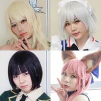 【レイヤー図鑑】新潟美人レイヤー集結!『ガタケット156』コスプレ写真まとめ