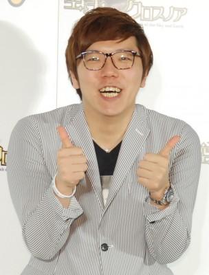 「好きなYouTuber」1位のHIKAKIN(C)ORICON NewS inc.