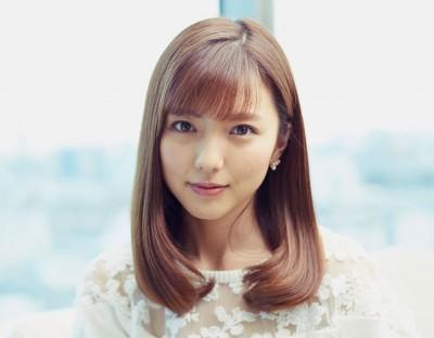 元ハロプロアイドル、女優として活躍する真野恵里菜