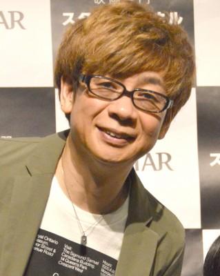 声優、歌手、俳優、MC…全てが本業、マルチタレント・山寺宏一 (C)ORICON NewS inc.