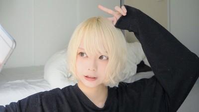動画をTwitterに投稿したシンガーソングライター、みゆはん