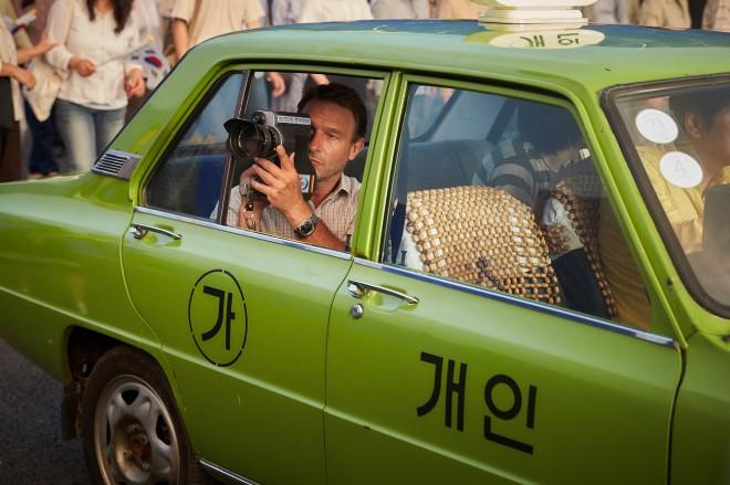 『タクシー運転手 〜約束は海を越えて〜』(C)2017 SHOWBOX AND THE LAMP. ALL RIGHTS RESERVED.