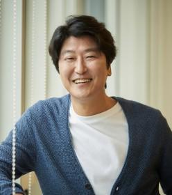 ソン・ガンホ、韓国現代史最大の悲劇を描く作品に込めた想い