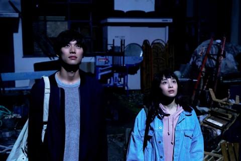 櫻井翔が4年ぶりに映画主演、嵐もキャスターも「継続の先にしか未来がない」