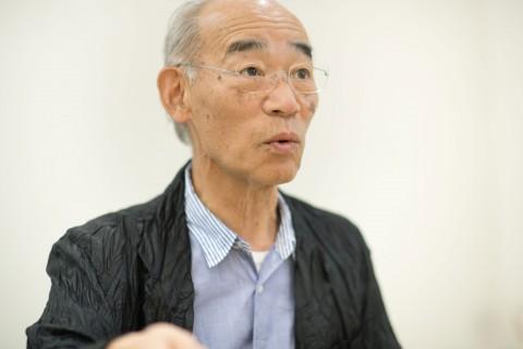 高畑さんとのエピソードを語る、『ガンダム』生みの親・富野由悠季監督