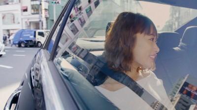 SK-IIの動画で自身の心境を赤裸々に告白する近藤千尋
