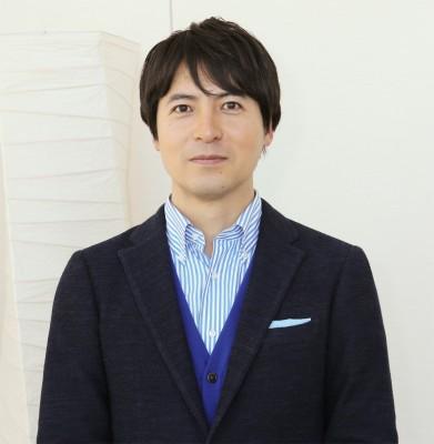 『好きな男性アナウンサーランキング』で殿堂入りを果たしている桝太一アナ(C)oricon ME inc.