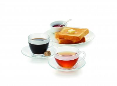 コーヒー、紅茶を作る時も電気ケトルは便利