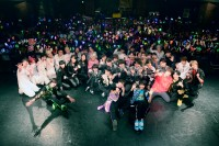 【イベントレポ】祭nine.らがオーディエンスを魅了! ネクストブレイク必至の個性派新人が大集合
