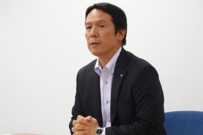 JVAマーケット調査委員会委員長の森口和則氏