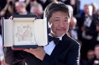 是枝裕和監督、パルムドール受賞からNo.1ヒットへ高まる期待
