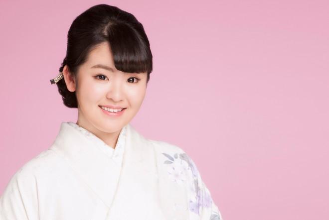 歌うべくして演歌を歌う19歳、朝花美穂は歌と踊りの二刀流 | ORICON NEWS