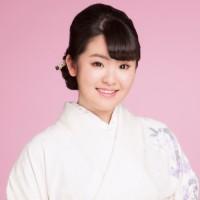 歌うべくして演歌を歌う19歳、朝花美穂は歌と踊りの二刀流