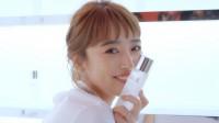 まるでテーマパーク!? 近藤千尋が『FUTURE X Smart Store by SK-II』でスキンケア体験!「インスタに上げたくなる」と興奮