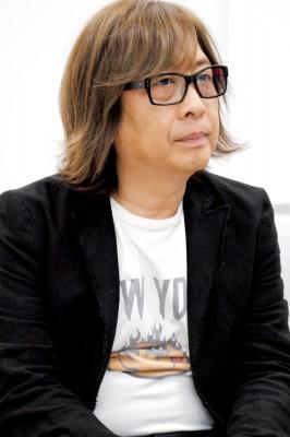 バンダイナムコアーツ 代表取締役副社長 井上俊次氏