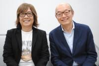 【TALK-R 第10回】バンダイナムコアーツの代表2人が語るアニメの未来