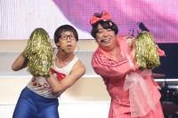 番組発イベントの成功事例『マジ歌ライブ2018』 2時間半、笑いが絶えないステージ