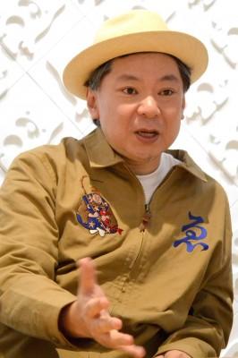 放送作家 鈴木おさむ氏