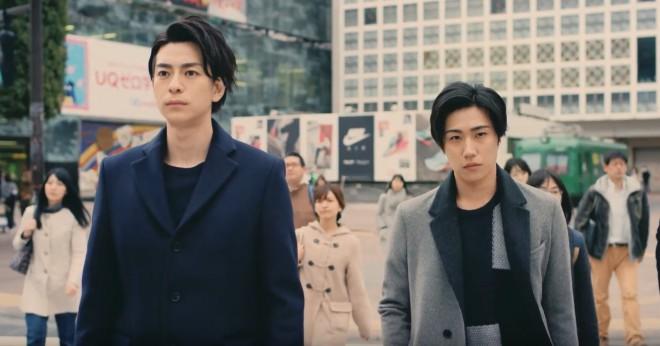 AbemaTV開局2周年記念ドラマ『会社は学校じゃねぇんだよ』最終回第8話より  (C)AbemaTV
