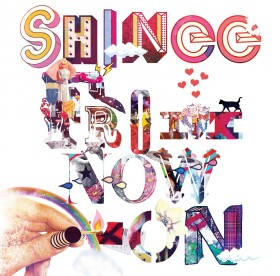 『SHINee THE BEST FROM NOW ON』 SHINee