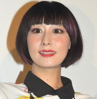 鳥居みゆき(C)ORICON NewS inc.