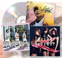 【オリコン2018年上半期音楽ランキング】AKB48がV8 乃木坂46・欅坂46がミリオンを記録