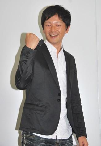 初の1位を獲得した依田司