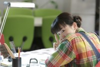"""『半分、青い。』はトレンディドラマ? プロデューサーが語る北川悦吏子脚本""""昭和平成史""""への期待"""