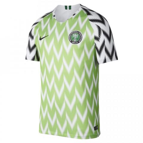 ナイジェリア代表ホームユニフォーム