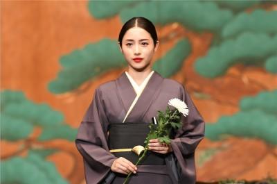 7月期水曜ドラマ『高嶺の花』(C)日本テレビ