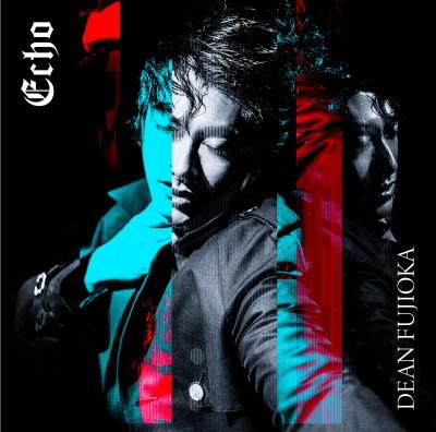 『モンテ・クリスト伯 華麗なる復讐』の主題歌として6月20日にリリースされた、DEAN FUJIOKAの2ndシングル「Echo」