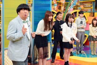 (C)テレビ東京