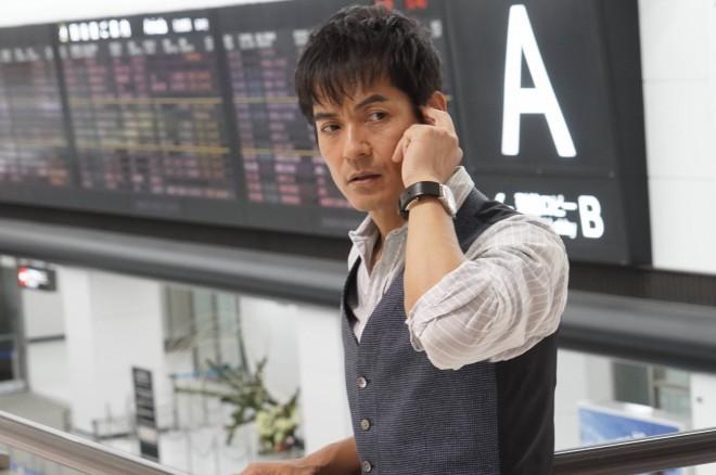 7年ぶりにシリーズ第3弾を放送する『絶対零度〜未然犯罪潜入捜査〜』より (C)フジテレビ