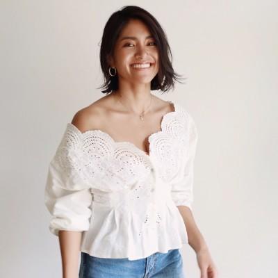 今回のGoPro撮影のアドバイザーとして登場のモデル・清宮佑美さん