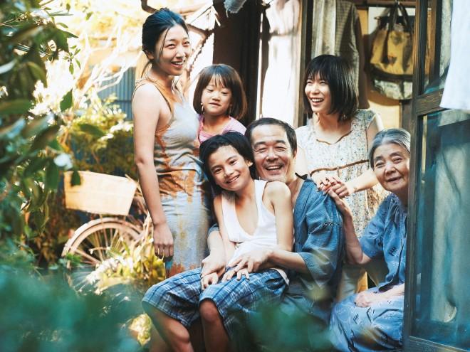 最終興収47〜50億円が見込まれる大ヒットとなった『万引き家族』