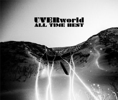 UVERworld『ALL TIME BEST』