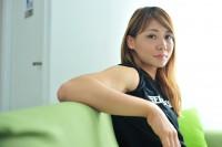 """総合格闘家・渡辺華奈「30歳。""""安定""""よりもヒリヒリする勝負の世界で生きたい」"""