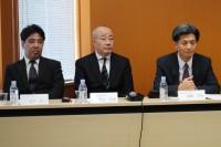 クールジャパン機構、SME代表取締役やレコ会長を歴任した北川直樹氏が新社長就任 新役員体制による今後の方針を発表