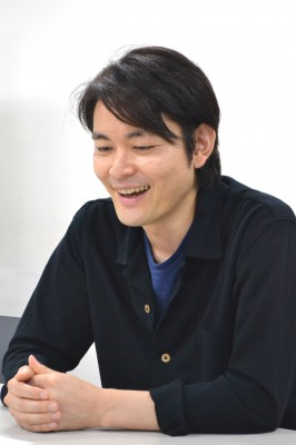 古沢良太氏 (C)oricon ME inc.