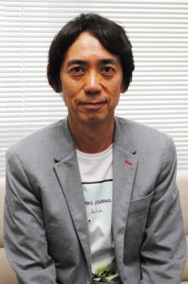 大多亮氏/フジテレビジョン 常務取締役