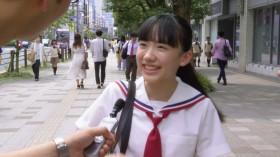 戸惑う芦田愛菜…