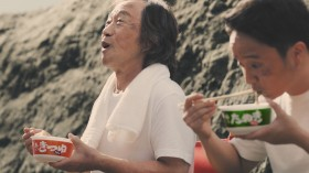 40年前を振り返る武田鉄矢