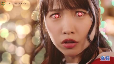 「肉」と聞いて、目の色を変える川栄李奈